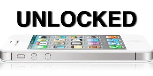 Что такое анлок iPhone