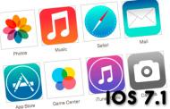 Удаляем иконки неиспользуемых стандартных приложений в IOS 7.1