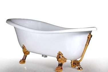 Простой способ отбеливания ванной подручными средствами