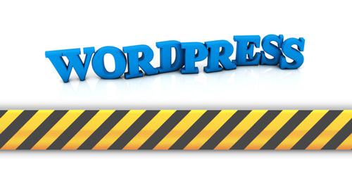 Несколько фишек гарантирующих максимальную безопасность CMS WordPress