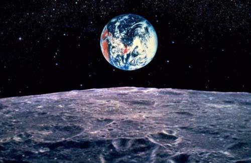 Учёные обнаружили на Луне запасы гелия-3 в количестве, способном обеспечить Землю энергией на следующие 10000 лет