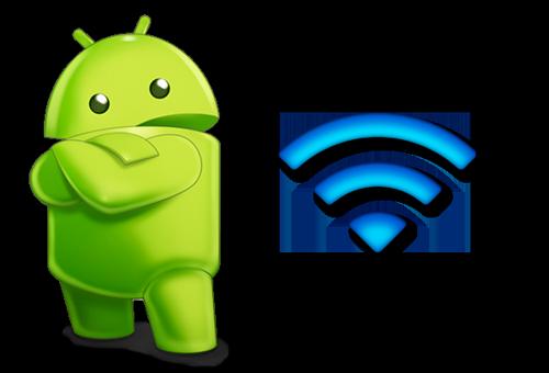 Как сделать так, чтобы Wi-Fi не выключался при переходе в спящий режим
