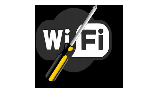 Wi-Fi Fixer — андроид приложение для контроля и диагностики Wi-Fi связи