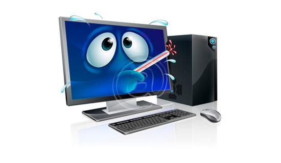 Причины, по которым компьютер (ноутбук) начинает работать медленно