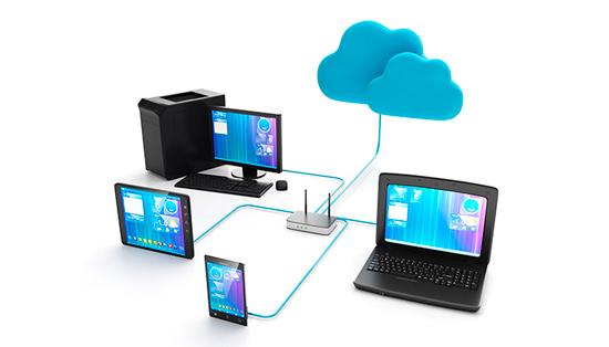 Создание локальной сети с помощью Wi-Fi роутера