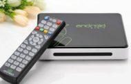 Smart-приставки для телевизоров