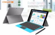 Планшет Teclast Tbook 16S с возможностями ультрабука